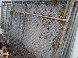 Dog fence enclosures for sale London Ontario image 2