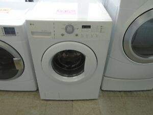 1000695 LAVEUSE FRONTALE LG FRONT LOAD WASHER