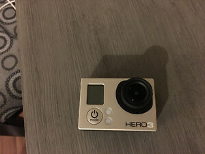 Gopro Hero 3 White + lexar 32gb micro sd Cambridge Kitchener Area image 4