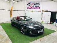 2012 Jaguar XKR 5.0 Supercharged 2dr Convertible Petrol Automatic
