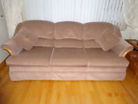 Roxton couch  with matching chair