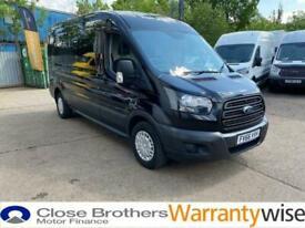 Ford Transit 2.0TDCi ( 130PS ) EURO 6 ULEZ 2017 350 L3H2