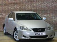 Lexus IS 250 2.5L 4dr