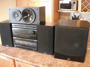 Crazy Stereo For Sale