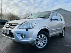 image for 2006 Honda CR-V 2.0 i-VTEC Executive 5dr SUV Petrol Automatic