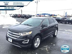 2015 Ford Edge SEL   CPO - Low Monthly Payments