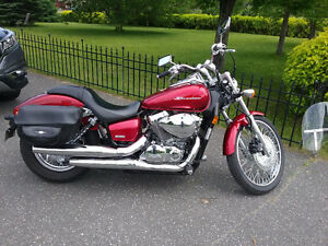 Honda Shadow Spirit 2009