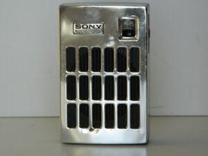 SONY Pocket Radio