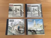Imported Oasis CDs