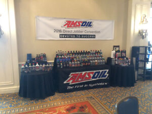 AMSOIL Factory Direct Access available !