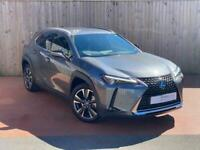 2019 Lexus UX 250h 2.0 5dr CVT [Nav] Premium Pack, Tech and Safety Pack ESTATE P