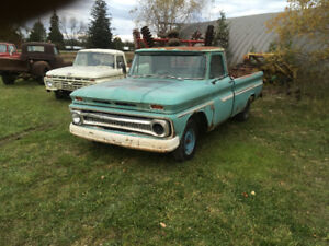 Pickup Truck | Buy or Sell Classic Cars in Ontario | Kijiji Classifieds