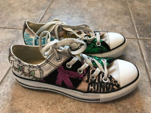 Converse All Star Special Edition Sneakers -size 6