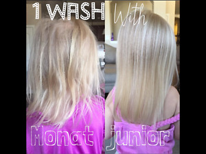 DO YOU SUFFER FROM THINNING OR DAMAGED HAIR???