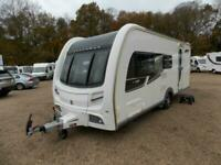 Coachman VIP 520/4 Caravan.SORRY NOW SOLD!!