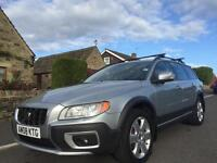 2008 VOLVO XC70 2.4 D5 SE SPORT 5DR GEARTRONIC AWD