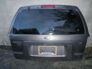 2005 Ford Escape Parts