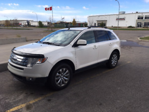 2008 Ford Edge Limited, AWD, Loaded, Mint condition, Lady Driven