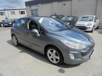 2009 Peugeot 308 1.6HDI ( 110bhp ) FAP 6sp SE Finance Available