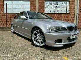 image for 2005 BMW 3 Series 320 Ci Sport 2dr COUPE Petrol Manual