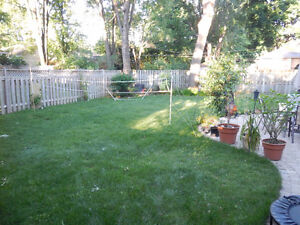 Landscaper Paysagiste Lots of experience West Island Greater Montréal image 2