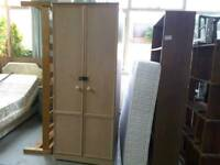 Wardrobe - Can Deliver For £19