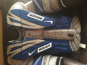 Bauer One95 Supreme Goalie Chest Protector