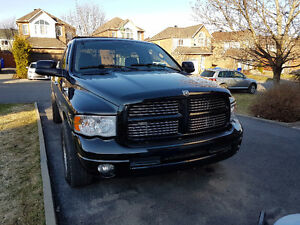 Dodge Power Ram 2500 TURBO DIESEL!!!!!!!!!!