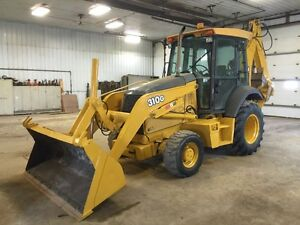 Weyburn backhoe and operator for hire