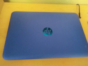 HP Laptop - Barely Used