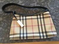 Genuine Burberry Bag!