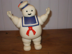 Retro Toy 1984 Ghostbusters Staypuft Marshmallow Man $30