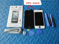 Iphone 5c lcd black and white from 60$ broken phone ? cell phone