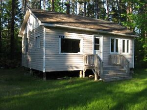 Camp for sale on Bronson Road