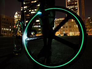D-Lights Bike the NEW light bike concept for you!