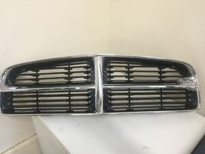 Dodge Charger Grille  (Fits 06 07 08 09 10)
