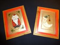 Christmas Tin Punch Painted Pictures Saint John New Brunswick Preview