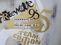 Fanatic freeware 95 tri fin