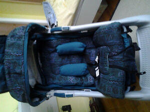 Stroller in excellant condition for sale. West Island Greater Montréal image 2