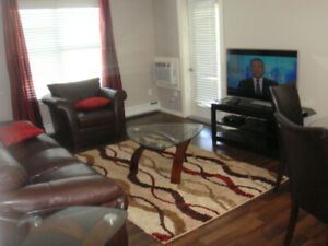 Available June 1st: Furnished 2 bedrm Condo in Stonebridge, SK