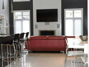 BEST RENTAL IN LONDON Custom Modern Home in North West