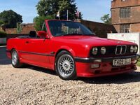 BMW E30 325i M-Tech 1 Convertible * Must See *!