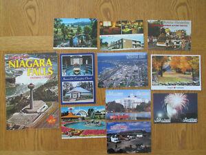 Cartes postales Niagara Falls, Ontario West Island Greater Montréal image 1