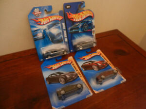 Hot Wheels Cadillac CTS-V,V-16 Lot of cars
