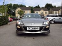 Mazda RX8 R3 Sports Car for sale only no swap or px BARGAIN!
