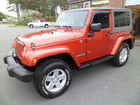 2009 Jeep Wrangler Rocky Mountain Edition City of Halifax Halifax Preview
