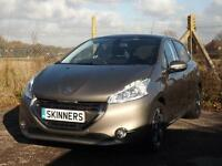 Peugeot 208 Intuitive 5dr PETROL MANUAL 2013/13