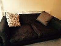 3 seater sofa and 2 seater sofa