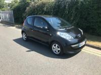 2008/58 Peugeot 107 1.0 12v Sport 3dr h/b ONLY £20 Road Tax PA