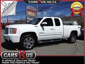 2011 GMC Sierra 1500 SLT ALL-TERRIAN PACKAGE